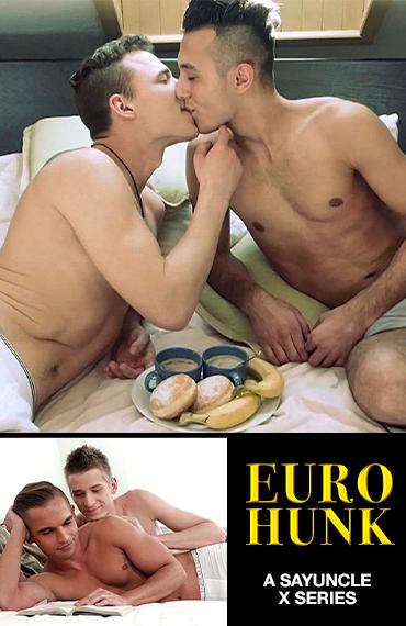 Euro Hunk