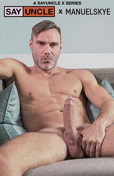 Sayuncle X Manuel Skye